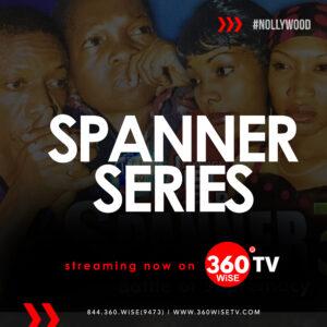 Spanner 1