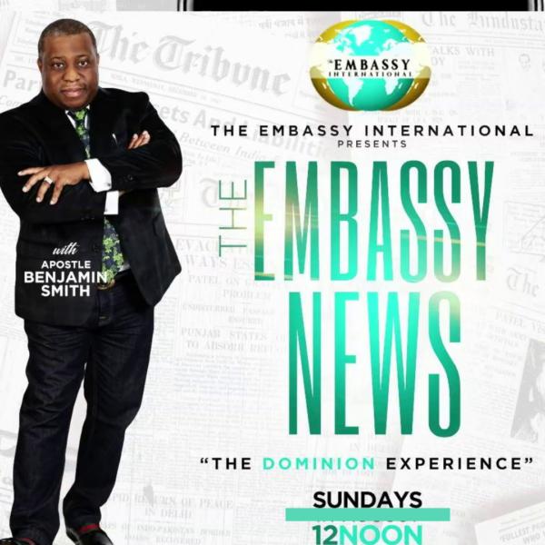 Embassy International Episode 11