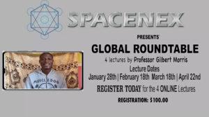 Spacenex – Rilwan Akeye